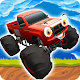 Monster Trucks Up hill Racing - Free Fun Kids Game APK