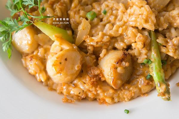 苓雅歐利維亞Olivia Bistro!隱身巷弄的餐廳|約會聚餐推薦|創意料理|義大利麵|燉飯