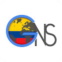 Periódicos Colombia icon