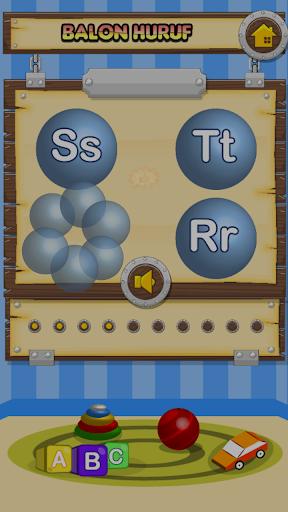 Game Anak Edukasi Huruf screenshot 6