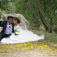 Düğün fotoğrafçısı NeNelson Hernández  chitiva (Nelsonyo). 28.10.2016 fotoları