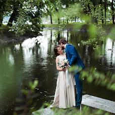 Wedding photographer Alena Khatri (AlyonaKhatri). Photo of 14.02.2018