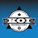 KOI Music Fest icon