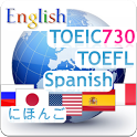 LearnEnglish: NewsSeeds icon