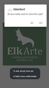 ElkArte Community App