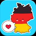 آموزش زبان آلمانی در سفر icon