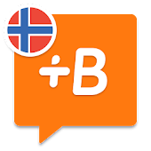 Learn Norwegian with Babbel