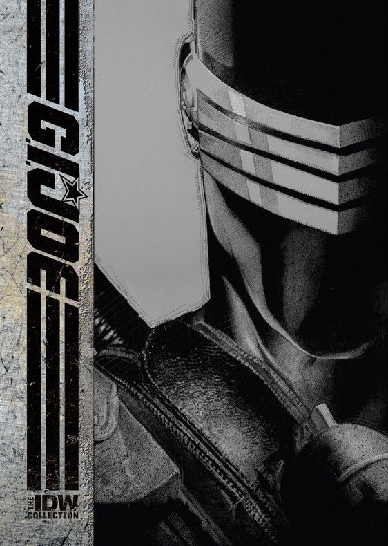 G.I. Joe: The IDW Collection (2013) - complete