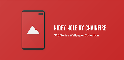 Hidey Hole (Wallpapers for Galaxy S10 series) - Apps on Google Play