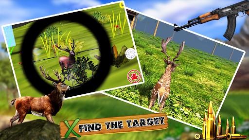 鹿狩りゲーム