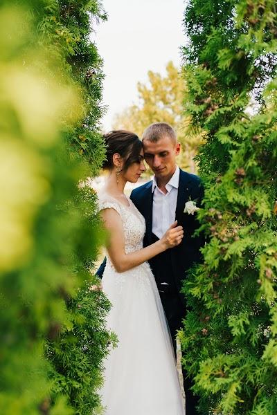 Wedding photographer Igor Gubar (igorgubar). Photo of 03.12.2019