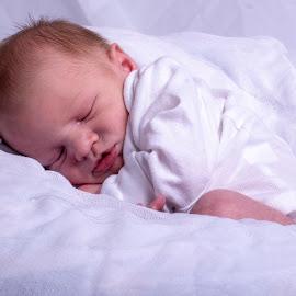 by Christopher Burson - Babies & Children Babies
