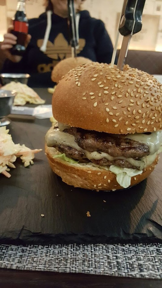Lviv Hamburger