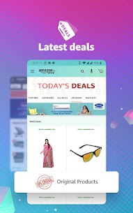 Amazon Shopping, UPI, Money Transfer, Bill Payment Apk App File Download 2