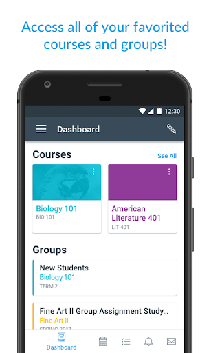 Download Canvas Student for PC