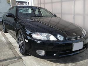 ソアラ JZZ30 2000年3月登録 GT-T-Lのカスタム事例画像 ゆうかパパさんの2021年05月14日08:19の投稿