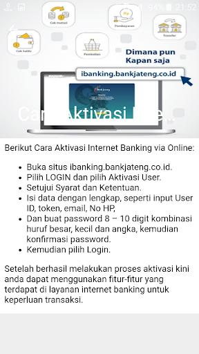 Internet Banking Bank Jateng : internet, banking, jateng, ✓[2021], Saldo, Jateng, Android, Download, [Latest]