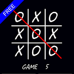 Noughts And Crosses II Icon
