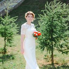 Wedding photographer Pavel Kuldyshev (Cooldysheff). Photo of 26.07.2016