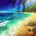 Ocean High Resolution