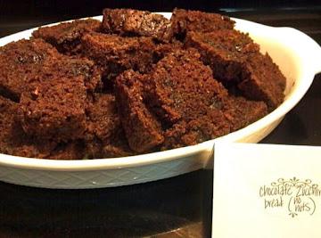 Most Delicious Chocolate Zucchini Bread Recipe