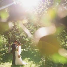 Wedding photographer Elena Senchuk (baroona). Photo of 15.08.2017