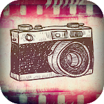 Retro Filter Camera - Vintage Photo Effects 1.0.3