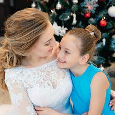 Wedding photographer Natalya Gurchinskaya (gurchini). Photo of 05.04.2018
