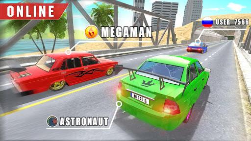 Real Cars Online Racing 1.0.7 Cheat screenshots 3