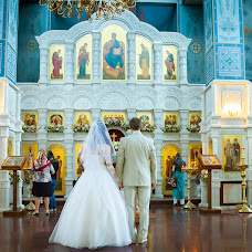Wedding photographer Aleksey Konikov (Fotomaster). Photo of 21.04.2016