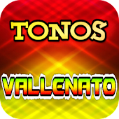 Tonos de Vallenatos