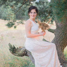 Wedding photographer Lida Mikhaylova (id257822522). Photo of 15.12.2016