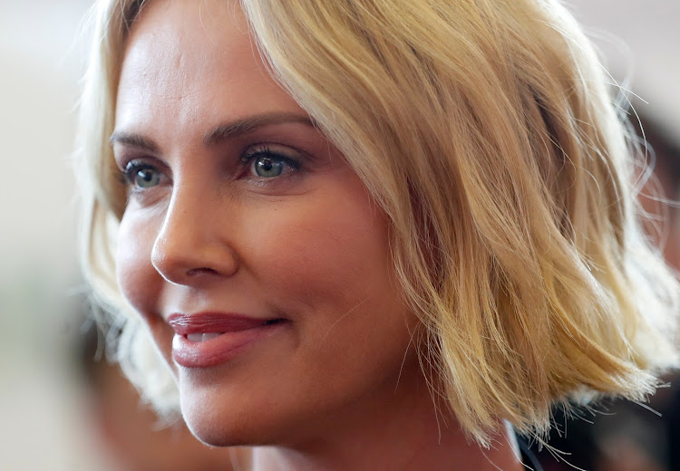 Charlize Theron produces new Netflix car show