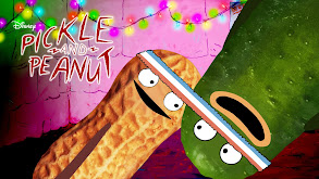 Pickle and Peanut thumbnail