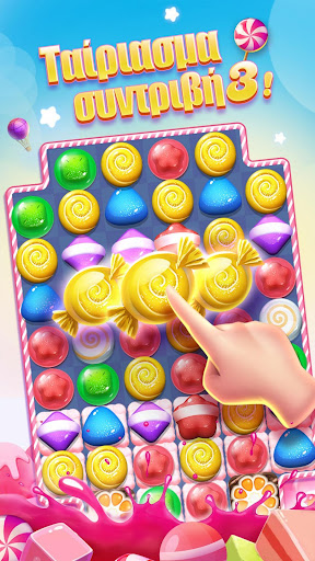 Candy Charming - 2019 Match 3 Puzzle Free Games  screenshots 1