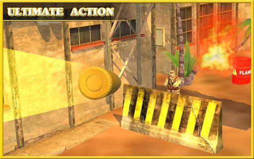 Army Sniper 3d Desert Shooter  {cheat|hack|gameplay|apk mod|resources generator} 5