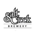 Logo for Salt Creek Brewery