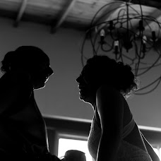 Wedding photographer Ezequiel Tiberio (ezequieltiberio). Photo of 09.02.2018