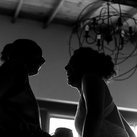 Wedding photographer Ezequiel Tiberio (ezequieltiberio). Photo of 09.02.2018