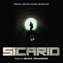 Sicario Soundtrack Experience icon