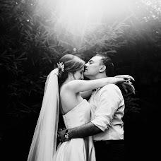 Wedding photographer Vladimir Borodenok (Borodenok). Photo of 16.10.2017