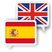 App Icon for Spanish English Translate App in Czech Republic Google Play Store