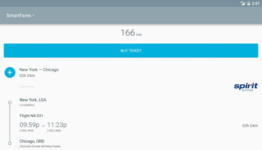 Ticket Sale ASO Report and App Store Data | AppTweak