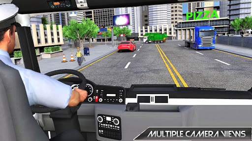 Cargo Truck Simulator - new truck games 2019 screenshots 7