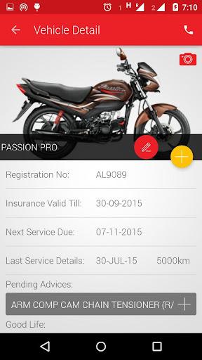 Hero App ss3