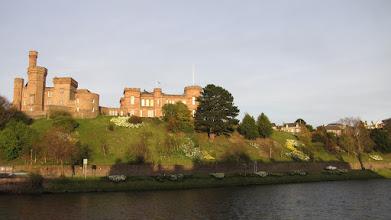 Photo: Château d'Inverness