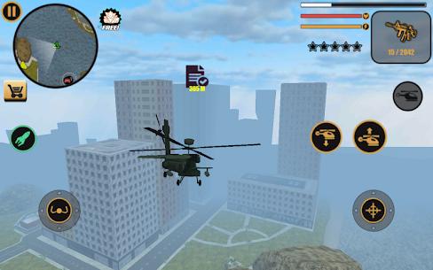 Miami Crime Simulator Mod Apk 2.2 3