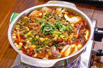大仙熱炒碳烤