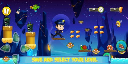 Cheese Police Adventures apktram screenshots 14
