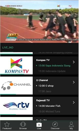 SuperNonton 1.10.0.0202 screenshots 5